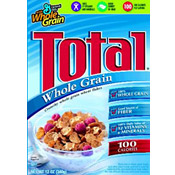 Total: Whole Grain