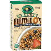 Heritage O's