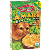 Amazon Frosted Flakes