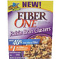 Fiber One - Raisin Bran Clusters