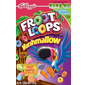 Marshmallow Fruit Loops