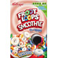 Froot Loops Smoothie