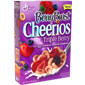 Berry Burst Cheerios - Triple Berry