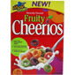 Fruity Cheerios