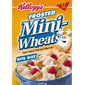 Frosted Mini-Wheats: Bite Size