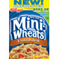Mini-Wheats: Unfrosted