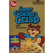 Super Golden Crisp