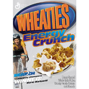 Wheaties Energy Crunch