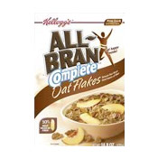 All-Bran Complete Oat Flakes