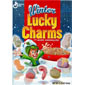 Winter Lucky Charms