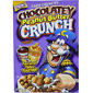 Chocolatey Peanut Butter Crunch (Cap'n Crunch)
