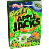 Howlin' Apple Jacks