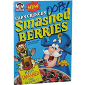 Smashed Berries (Cap'n Crunch)