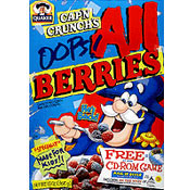 Oops! All Berries (Cap'n Crunch)