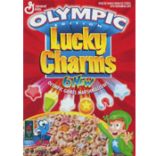 Olympic Lucky Charms