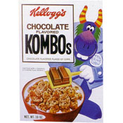 Chocolate Kombos
