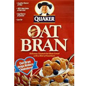 how to make oat bran cereal