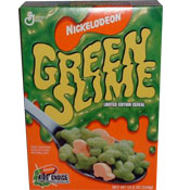Green Slime (Nickelodeon)