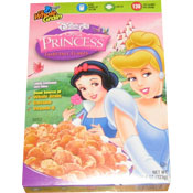 Princess Fairytale Flakes