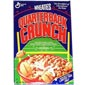 Wheaties Quarterback Crunch
