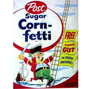 Sugar Corn-fetti