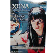 Xena: A Taste of Honey