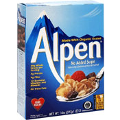 Alpen (No Added Sugar)