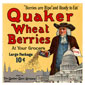Quaker Wheat Berries