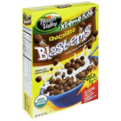 Xtreme Fun Chocolate Blast-Ems