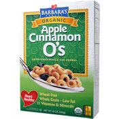 Apple Cinnamon O's