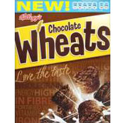Chocolate Wheats