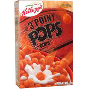 3 Point Pops