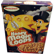 Magic Max's Honey Magic Loops