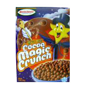 Magic Max's Cocoa Magic Crunch