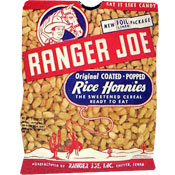 Ranger Joe Rice Honnies