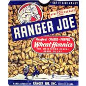 Ranger Joe Wheat Honnies