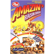 Amazin' Raisin Bran