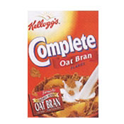Complete Oat Bran Flakes