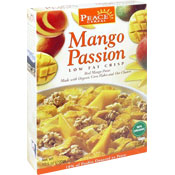 Mango Passion Low Fat Crisp