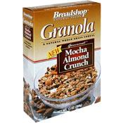 Breadshop Natural Foods