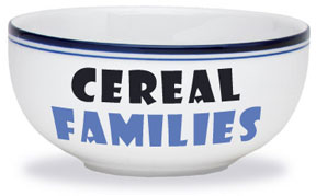 Cereal Families