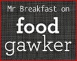 MrBreakfast.com on Food Gawker