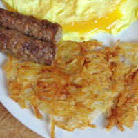 Hash Browns: The Basics And Beyond