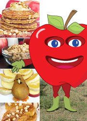 Apple Breakfast Ideas