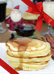 Holiday Breakfast Recipes