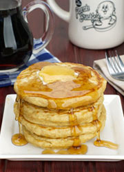 309 Pancake Recipes