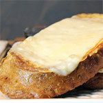 German Muenster French Toast