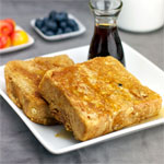 German Toast (aka Pancake French Toast)