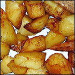 Cajun Oven Home Fries
