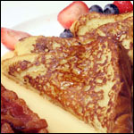 Basic French Toast